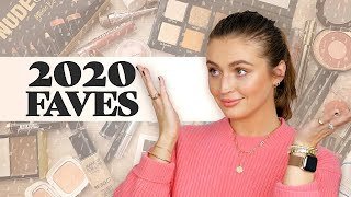 TOP BEAUTY PRODUCTS OF 2020