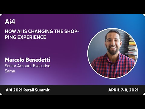 How AI is Changing the Shopping Experience