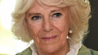Camilla's Response To The Royal Fallout Is Turning Heads