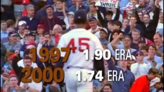 MLB ボブ・ギブソン シーズン防御率1 12