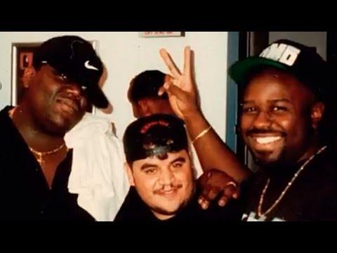 Notorious B.I.G. - Craig Mack 1994...