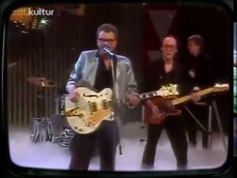 Heinz Rudolf Kunze - Dein Ist Mein Ganzes Herz (1985) (HD)