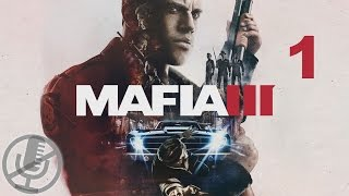 Mafia 3 Прохождение Без Комментариев На Русском На ПК Часть 1 — Зачем рисковать? / Это меняет все