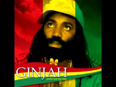 Ginjah - Jah miracle [Venybzz].mp4