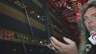Koleksi Gitar Yngwie Malmsteen