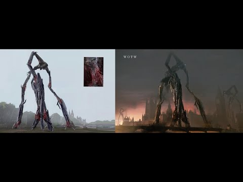 War Of The Worlds VFX Breakdown VFX Done By REALTIME