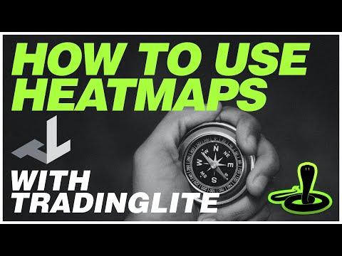 Heatmap Tutorial - TradingLite