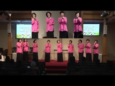 NLCreations Presents: Korean Female Vocal Group
