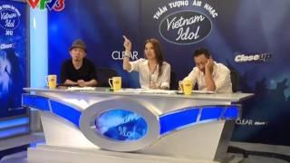 [Vietnam Idol 2012] Mất Trí Nhớ - hát và biểu diễn: Nguyễn Hồng Quang