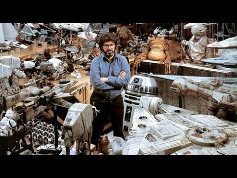 Behind the Scenes of Star Wars: The Original Trilogy ILM Spe