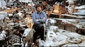 Behind the Scenes of Star Wars: The Original Trilogy ILM Special Effects Makers.