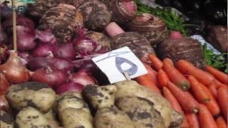 مصر العربية | شاهد أسعار الخضروات فى السوق المصرى