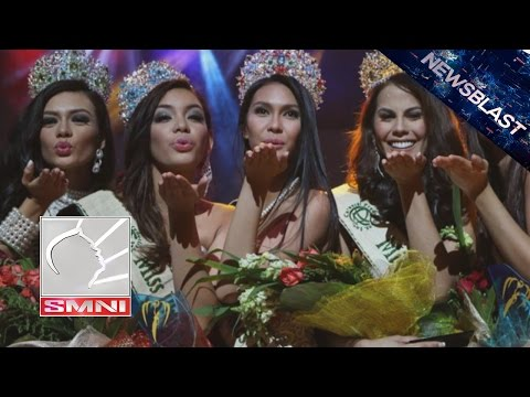 2016 Miss Earth na walang swimsuit competition, posibleng gawin sa Davao City