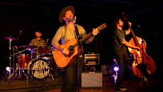 "Holy Moly Performs ""The Mustache Song"" on The Chevy Music Showcase"