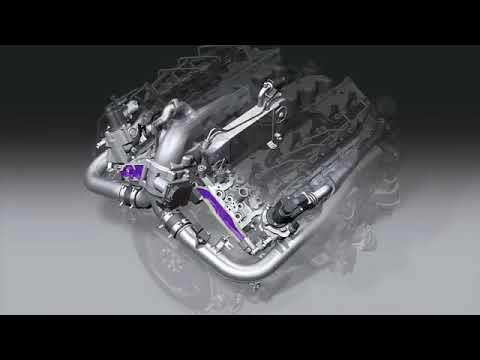 EGR Valfi Çalışma Prensibi Tozlu Mikrofon I Otomobil