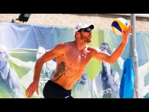 Olympic Champion In Beach Volleyball - Alison Cerutti #HD