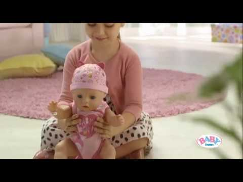 Baby Born Soft Touch Youtube
