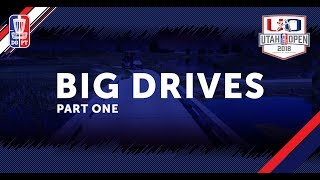 Event Preview: 2018 Utah Open - Big Drives Part One