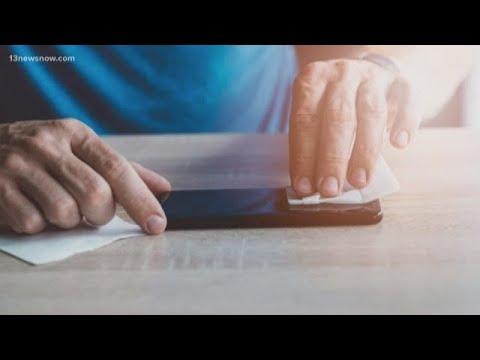 coronavirus-defense:-clean-your-smartphone!