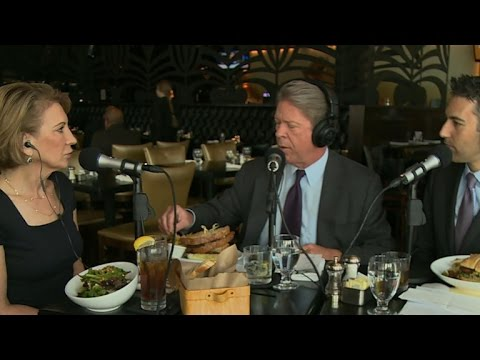 """The Takeout"" interviews 2016 presidential candidate Carly Fiorina"