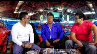 centella entrevista lucha libre 1-3