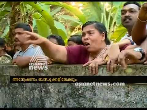Mother hacked 14-year-old son in Kollam: Jithu