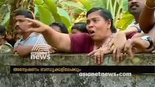 Mother hacked 14-year-old son in Kollam: Jithu's Grandfather respon...