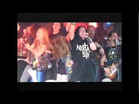 MORTAL SIN-Mayhemic Destruction (Headbanger Open Air 2008)