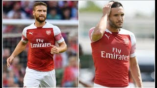 Mustafi Wanted By Galatasaray & Lucas Perez Heading To Italy! | AFTV Transfer Daily