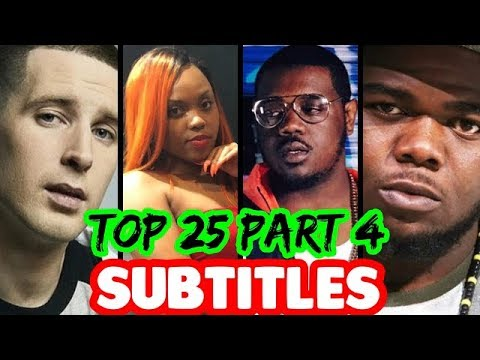 Top 25 Bars That Will NEVER Be Forgotten PART 4 SUBTITLES | SMACK URL Masked Inasense