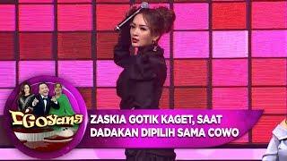Download lagu Zaskia Gotik Kaget Saat Dipilih Dadakan Sama Cowok - D'Goyang (19/11)