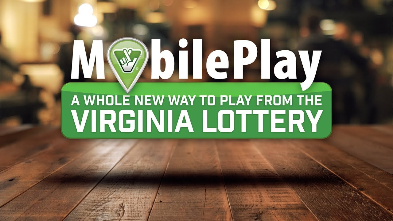 A Whole New Way to Play from the Virginia Lottery