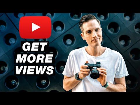 How to Get More Views on YouTube (2019 YouTube Strategy Update)