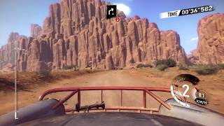 V-Rally 4 - E3: Gameplay #4 - Rally