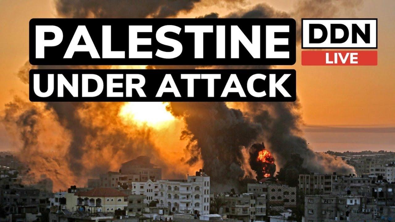 Sehr wichtige Veranstaltung für das Verständnis der aktuellen Situation im Konflikt Palästina-Israel