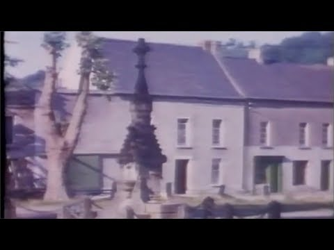 Inistioge from the 1950s, 60s and 70s