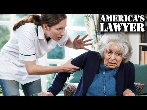 Audit Finds Over 6,000 Cases Of Abuse In Nursing Homes