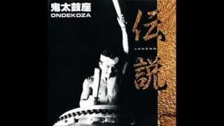 From the album Ondekoza Legend (1994) http://en.wikipedia.org/wiki/...
