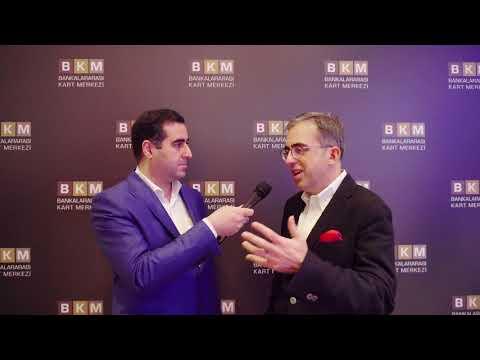 Röportaj: BKM Genel Müdürü Dr. Soner Canko