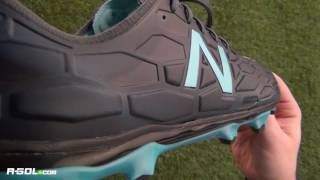 UNBOXING | New Balance Visaro Force Limited Edition | R-GOL.com