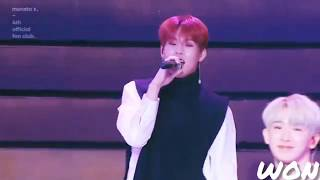 MONSTA X ( 몬스타엑스 ) FANCON MX_KINGDOM