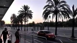 видео Автобусы Краков - Валенсия. Eavtobus.com