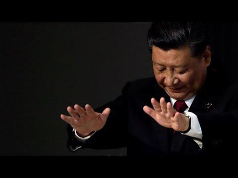 """《石涛.News》中美谈判『中方全面否定习近平""""以牙还牙"""" 撤销相应贸易对垒 美国人却不满意』声明诡异-中方声称注重结构问题 避谈否定了习近平战略与承诺保障 美方坚持结构性改变"""