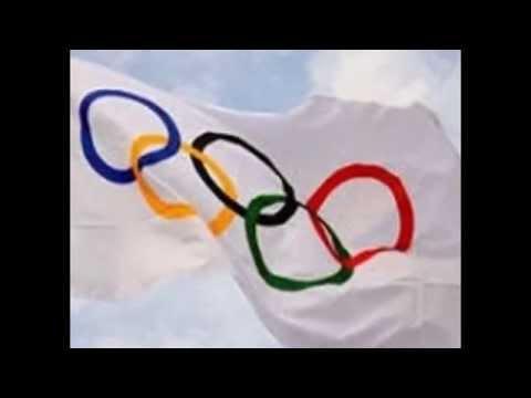Символы олимпиады 2014 года! реальные и возможные!