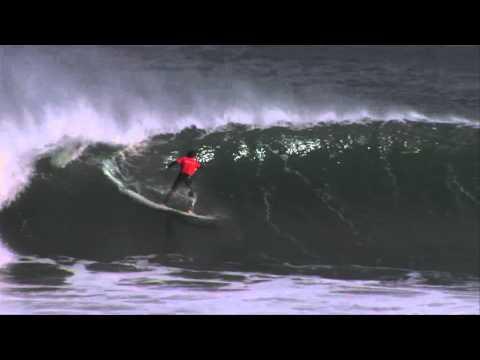 Mundaka Surf Club 2013 Bideo Luzea