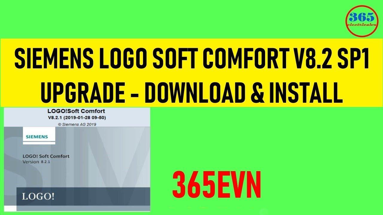 descargar logo soft comfort v8.2 full español