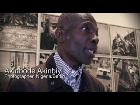 Art Blog Presents Art Splash: Creative Africa at the PMA