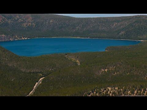 Grant's Getaways:  East Lake Trout