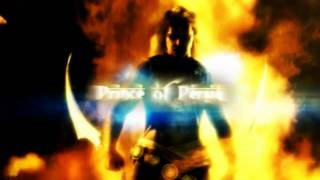 Prince of Persia - The Trilogy (Trailer)