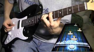 Rock Band 3 Squier Pro Guitar Controller In Depth Review - Part 1